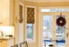 Abbotsbury Roman blinds 5